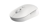 Мышь беспроводная Mi Dual Mode Wireless Mouse Silent Edition White WXSMSBMW02 (HLK4040GL)