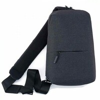 "Рюкзак Xiaomi Mi City Sling Bag 10"" (Black)"