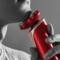Электробритва Xiaomi Soocas S3 Red/Красный